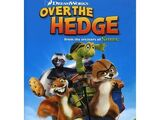Over the Hedge Home Video