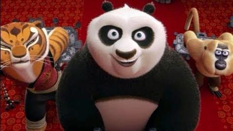 Kung Fu Panda 2 Deutscher Trailer 2 HD