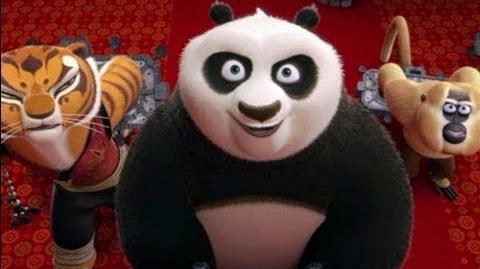 Kung Fu Panda 2 Deutscher Trailer 2 HD