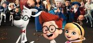 Mr. Peabody and Sherman 2014 poster 1520x245