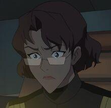 Veronica (Lance's Sister)