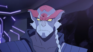 Kolivan speaks to Keith (S5E5)