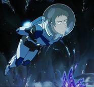 Lance (The Depths)