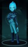Krel True Form - Profile