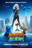Monsters vs aliens ver6