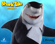 2004 shark tale wallpaper 004