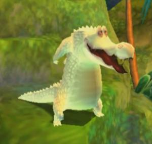 Croc Sensei