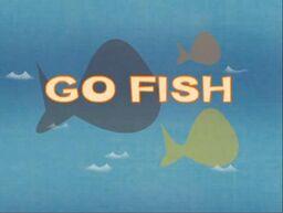 Go Fish title