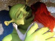 Shrek And ARIEL???