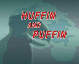 HuffinandPuffin-Title