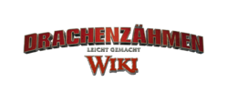 Drachenzähmen leicht gemacht Wiki Logo