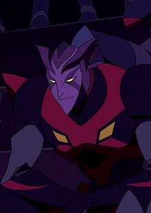 Commander Throk (Season 3 Ep. 1)
