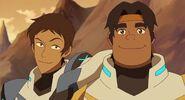 Lance and Hunk (Season 4)