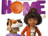 Home (comic book)