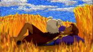 Joseph sheep