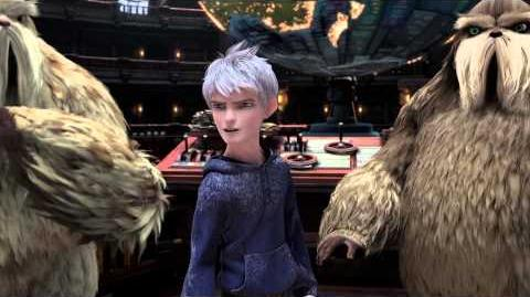 "RISE OF THE GUARDIANS - Official Film Clip - ""Guardians Assemble"""
