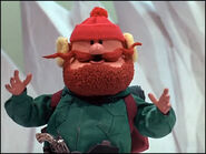 Rudolph yukon cu shocked