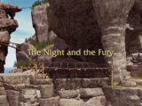 The Night and the Fury