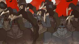 Scorpion Warriors (Ep. 01)