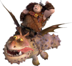 Fishlegs-and-Meatlug-how-to-train-your-dragon-37177588-500-462