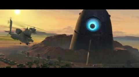 MONSTER vs. ALIENS Trailer 2 *HD* (Deutsch)