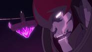 Zarkon speaks to Druid