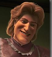 Scared Shrekless Prince Charming