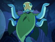 Blumfump (The Depths)