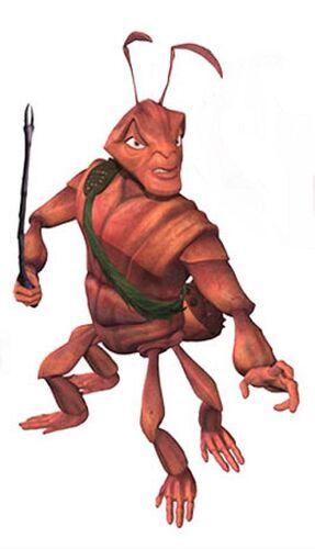 Madagascar 2 Characters Names