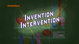 Invention Intervention title
