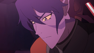 Krolia in Ranveig's Base