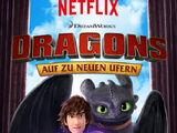 Dragons-Auf zu neuen Ufern