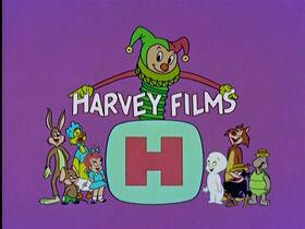 Harvey60s