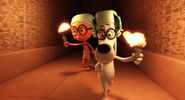 Mr. Peabody and Sherman 4158