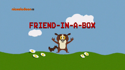 Friend-in-a-Box title