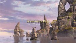 Breakneck Bog title card