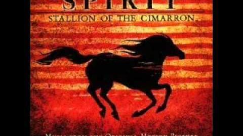 Pur - Ich gehör nur mir (Spirit - Der Wilde Mustang)