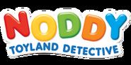Noddy Character Page Logo