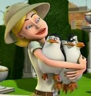 Zookeeper Francis Alberta