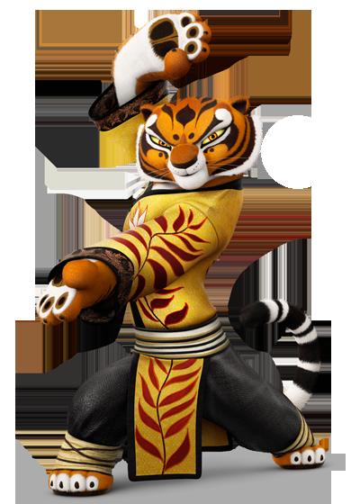 Tigress Dreamworks Animation Wiki Fandom Powered By Wikia