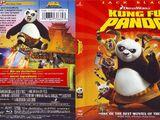 Kung Fu Panda Home Video