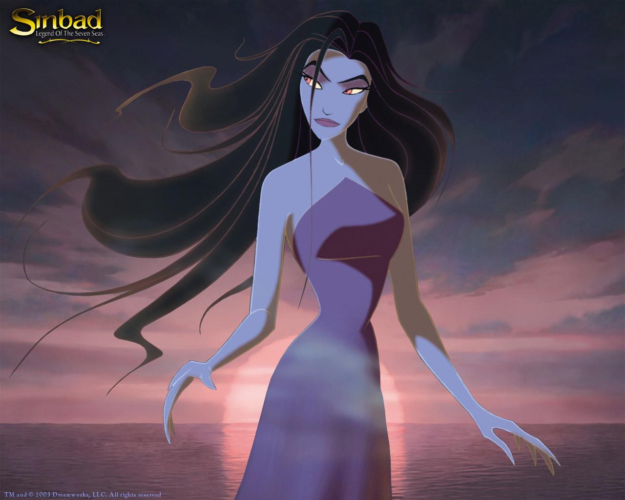 Kyle home dreamworks animation wiki fandom powered by wikia - Sinbad Legend Of The Seven Seas Background Wallpaper