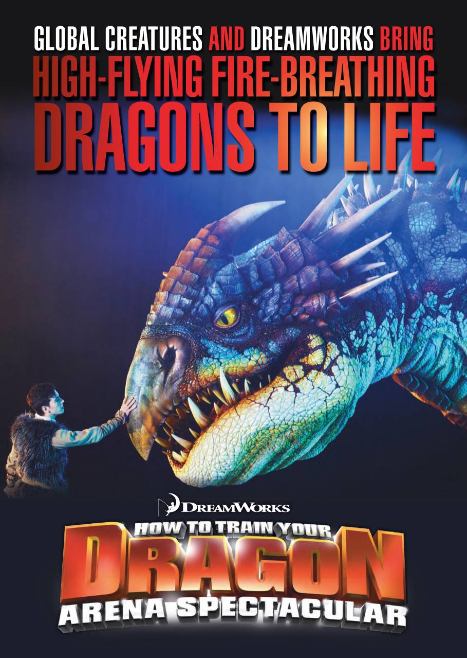 Image how to train your dragon arena spectactular poster 1g how to train your dragon arena spectactular poster 1g ccuart Image collections