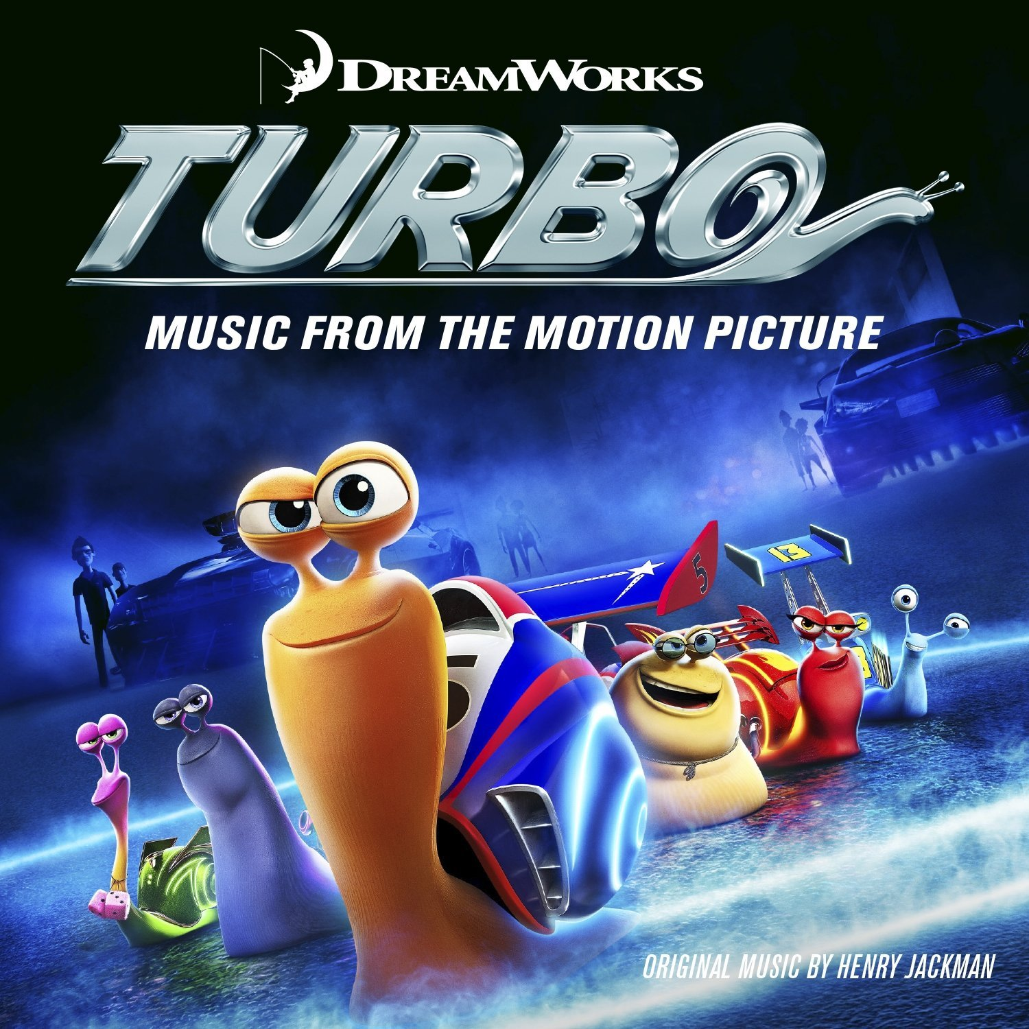 turbo soundtrack | dreamworks animation wiki | fandom poweredwikia