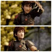 Hiccup 3