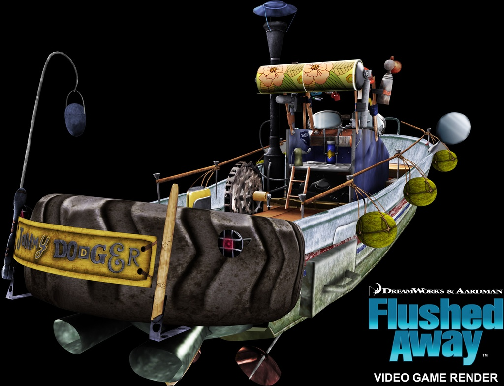 Jammy Dodger   Dreamworks Animation Wiki   FANDOM powered by Wikia