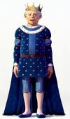König Harold