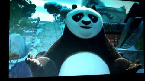 Opening to Madagascar 3: Europe's Most Wanted 2012 DVD