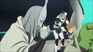 Shiro and Galra Prisoners (Ep. 3)