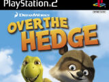 Over the Hedge (video game)